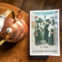 La famiglia Karnowski - Israel J Singer - Adelphi