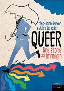 Queer di Meg-John BarkereJules Scheele fandango libri