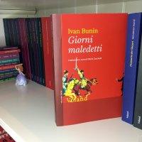 Giorni maledetti - Ivan Bunin - Voland