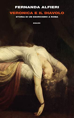 RECENSIONE: Veronica e il diavolo (Fernanda Alfieri)