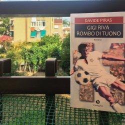 RECENSIONE: Gigi Riva Rombo di…