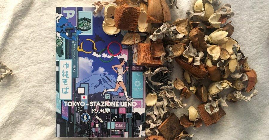 Tokyo Stazione Ueno - Yu Miri - 21 lettere
