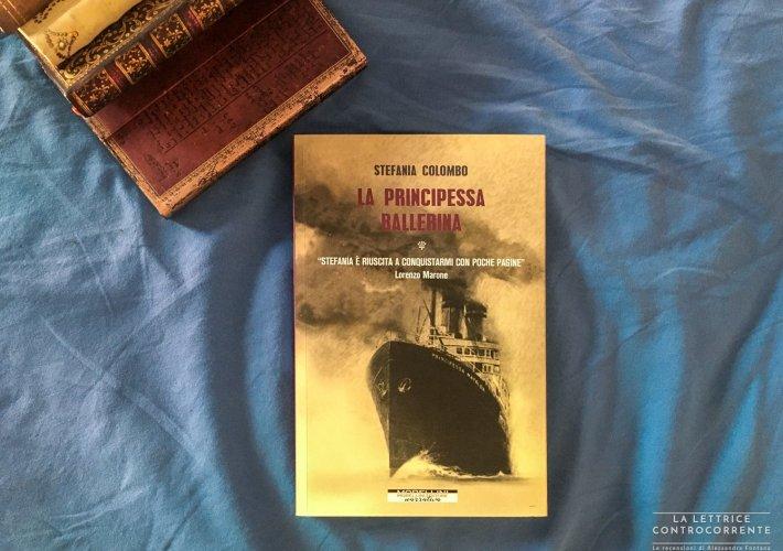 La principessa ballerina - Stefania Colombo - Morellini editore