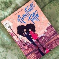 Nonostante tutto - Jordi Lafebre - Bao publishing