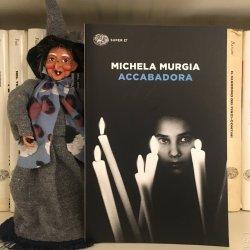 RECENSIONE: Accabadora (Michela Murgia)