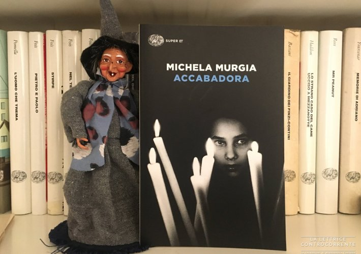 Accabadora - Michela Murgia - Einaudi