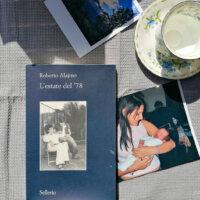 L'estate del '78 - Roberto Alajmo - Sellerio editore
